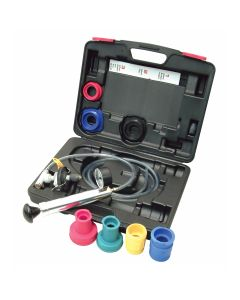 UniTest Cooling System Pressure Tester Deluxe Kit