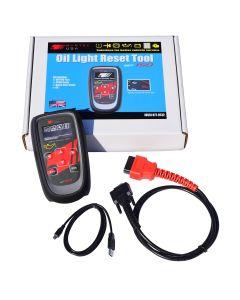 QST150 Oil Service Light Reset Tool