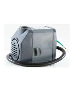 20 Gallon Parts Washer Pump