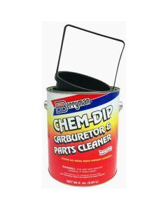 Parts Cleaner, Chem Dip Carb