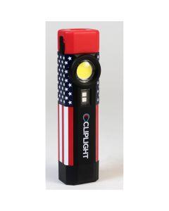 Patriot Rechargeable Light
