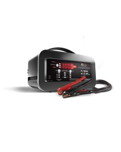 Pro Bench Charger 125A Engine Start