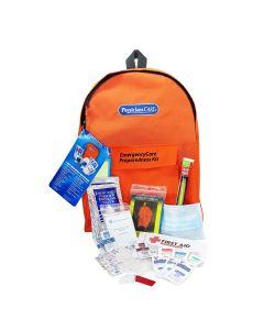 Emergency Prep 1 Day Backpack