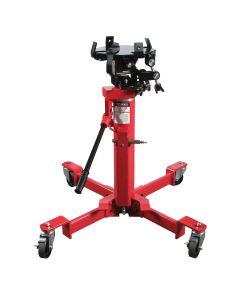 Sunex Tools 1,000 lb. (1/2 Ton) Air/Hydraulic Telescopic Transmission Jack