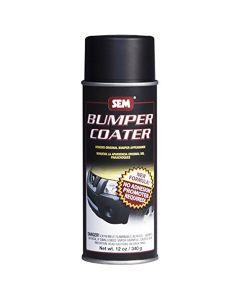 Bumper Coater, Gloss Silver