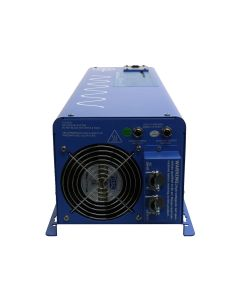 6000 Watt Inverter Charger 48 VDC To 120 VAC