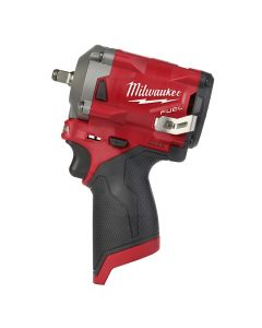 M12 FUEL Stubby 3/8 in. Impact Wrench (Bare Tool)