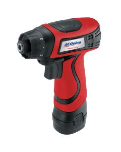 ACDelco Lith-Ion 8V HD Super Compact Drill / Driver Kit