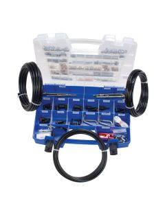 Deluxe Fuel Line Replacement Kit