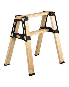 2x4 Basics Sawhorse Pro Brackets (Lumber Not Included)