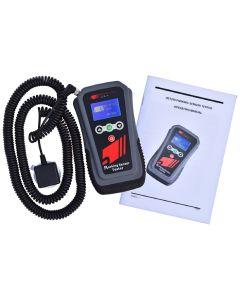 QST250 Sensor Parking Reset Tool