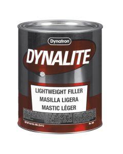 DynaLite Lightweight Body Filler, 1 Gallon