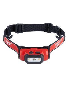 475-Lumen LED USB Rechargeable Hard Hat Headlamp w/ (1) REDLITHIUM Battery Kit