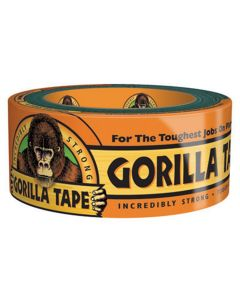 "10PC Black Gorilla Tape Display [1.88""x12yds]"