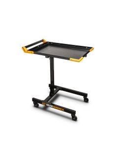 GEARWRENCH Adjustable Height Mobile Work Table, 35 to 48 in.