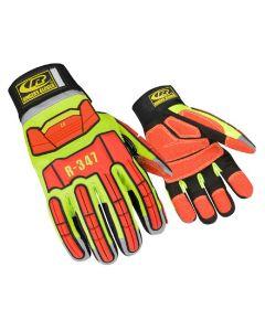 Rescue Gloves Hi-Vis M