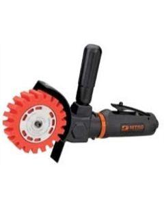 Nitro Series NITROZIP Surface Prep Tool; NZ1 Eraser Wheel Tool (Tool Only)