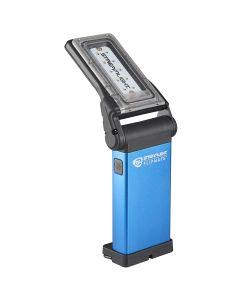 Streamlight Flipmate USB Light Bar, Blue