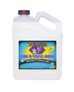 Tire & Vinyl Shine Gallon