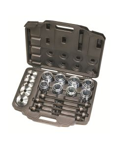 28 Piece Universal Press and Pull Sleeve Kit