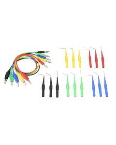 20-Piece Electrical Back Probe Kit