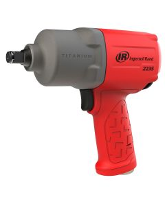"1/2"" Drive Air Impact Wrench, Red Version"