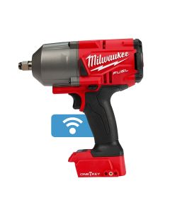M18 FUEL w/ One-Key 1/2 in. High Torque Impact Wrench with Friction Ring