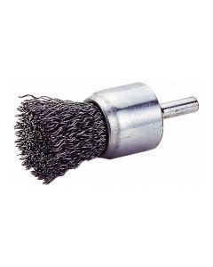 """Crimp Type Brush, 3/4"""" Diameter, Coarse"""
