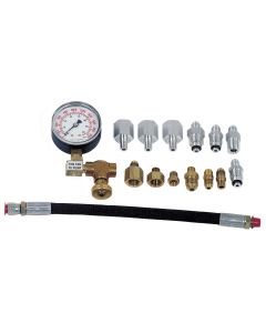 Power Steering and Rack Tester