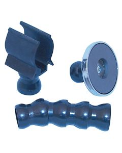 The Lite Grip Flex D Magnetic Base Holder