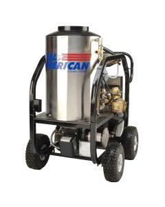 Pressure Washer,3 GPM, 2000 PSI, 230V 1PH 20 Amps