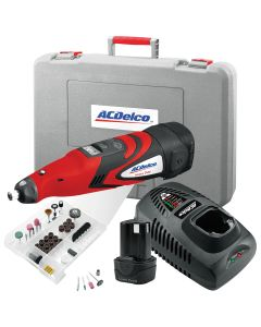ACDelco Lith-Ion 12V Smart Repair Tool Kit