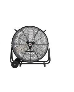 "24"" Direct Drive Industrial Tilting Drum Fan"