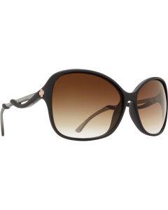 Spy Optic Fiona Sunglasses, Femme Fatale Frame w/ Happy Bronze Fade Lens