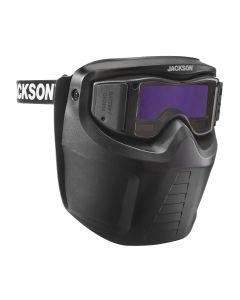 Rebel Series - ADF Welding Mask and Hood Kit