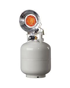 MH15T Single Burner Tank Top Heater
