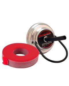 Filler Neck Connector for Smoke Machine EVAP Testing