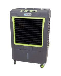 Hessaire M250 Portable Evaporative Cooler, 5300 cu/ft. per min; Cools 1,600 sq/ft.