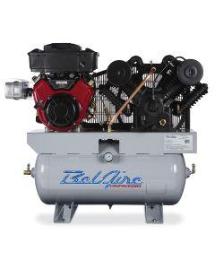 16HP Vanguard Engine Service Truck Compressor, 30 Gallon Tank