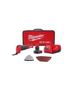 M12 Fuel Oscillating Multi Tool Kit