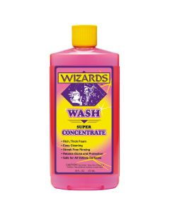 Wizards Wash Super Concentrated, 16 oz Bottle