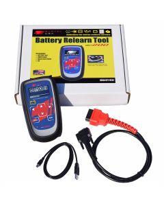QST200 Battery Management Tool