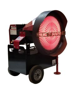 Sunfire 150 Portable Infrared Radiant Heater