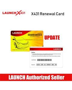 Launch Tech Heavy Duty Software Update