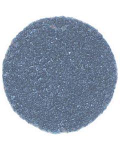 "2"" Blue Zirconia Disc, 36 Grit (50/Box)"