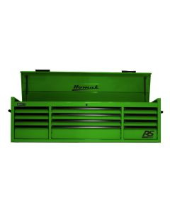 Homak Mfg. 72 in. RS PRO 12-Drawer Top Chest with 24 in. Depth