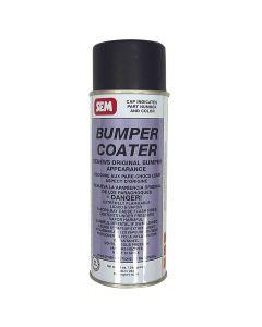 Bumper Coater, Flexible Black