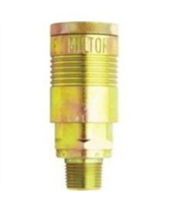 1/2in. Male G-Style 1/2in. NPT Coupler