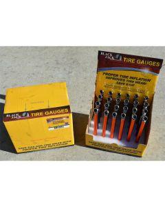 24PC Pencil Air Gauge Ctr Display