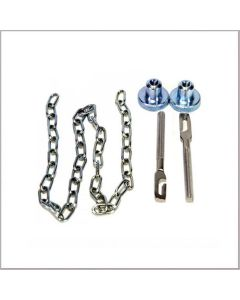 Chain Tension Hold Down Kit